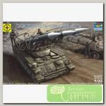 'МОДЕЛИСТ' Модель сборная танк №07 303537 Пусковая установка ЗРК 'КУБ' 1/35
