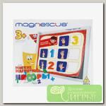 'Magneticus' Мягкие магнитныe 'ЦИФРЫ' NUМ-002
