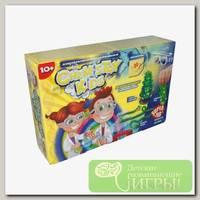 'Данко Тойс' Набор для проведения опытов 'Магические эксперименты' серия Chemistry Kids CHK-01-04