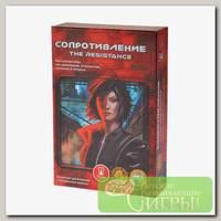 Игра настольная 'Magellan' ' Сопротивление. 2-е издание' MAG112881