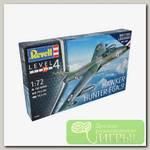 'Revell' 03908 Модель сборная 100 лет RAF: Хокер «Хантер» 1/72
