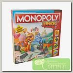Игра настольная 'Hasbro' Игра настольная 'Моя первая Монополия' A6984