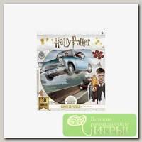 'Prime 3D' Пазл Super 3D 500 элемент. 'Летающая машина' ('Harry Potter's Ford Anglia') лиц. Warner Bros.