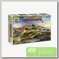 Игра настольная 'ZVEZDA' 'Великая Отечественная Война. Курская дуга 1943 год