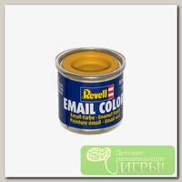 'Revell' Краска 14 мл 32310 желтый матовый