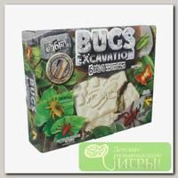 'Данко Тойс' Набор для проведения раскопок серия 'BUGS EXCAVATION' жуки BEX-01-03