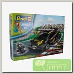 'Revell' 00809 Набор для детей Гоночный автомобиль, черный 1/20
