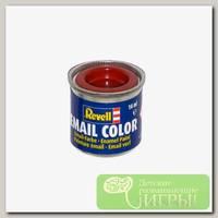 'Revell' Краска 14 мл 32131 огненно-красный глянцевый