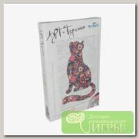 'ORIGAMI' Пазл ' Арт-терапия' 160А 160 элемент. Кошка