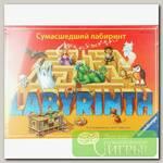 Игра настольная 'RAVENSBURGER' 'Сумасшедший лабиринт'