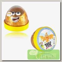 'Nano Gum' Пластилин для лепки 'Жвачка для рук' 02 'Эффект золота' / 'Инк' NGCG50 / NG508IN