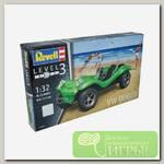 'Revell' 07682 Модель сборная Автомобиль VW Buggy 1/32