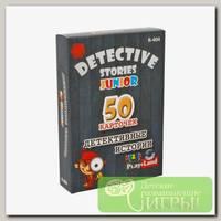 Игра настольная 'Play Land' 'Детективные истории' Юниор R-404