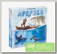 Игра настольная 'Эврикус' 'Арктика'.