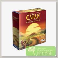 Игра настольная 'HOBBY WORLD' 'Колонизаторы' Catan арт.