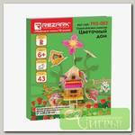 'REZARK' Серия 'Лесные домики' Цветочный дом