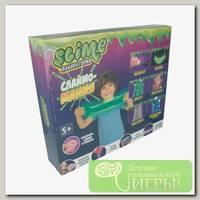 'Slime' Большой набор 'Лаборатория' для мальчиков