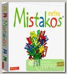 Игра настольная 'Trefl' 'Mistakos extra'