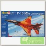 'Revell' 03980 Модель сборная Истребитель F-16 Mlu 1/72