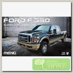 'MENG' 'автомобиль' FORD F-350 SUPER DUTY CREW CAB 1/35
