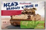 'MENG' 'боевая машина пехоты' U.S. Infantry Fighting Vehicle M2A3 Bradley 1/35