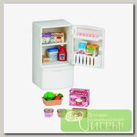 'Sylvanian Families' Набор 'Холодильник с продуктами', новый