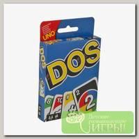 Игра настольная 'MATTEL' 'DOS' FRM36