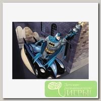 'Prime 3D' Пазл Super 3D №3 500 элемент. «Бэтмобиль»