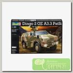 'Revell' 03242 Модель сборная Броневик ATF Dingo 2 A3.3 PatSi 1/35