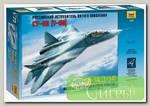 'ZVEZDA' 7275 Модель сборная Российский истребитель пятого поколения Су-50 (Т-50)
