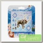 'Disney' 3D Пазл 'Холодное сердце' №3 16179 'Sven'
