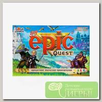Игра настольная 'GaGa Games' 'Крошечные Эпические Приключения'