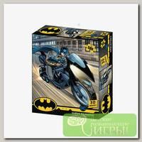 'Prime 3D' Пазл Super 3D №2 500 элемент. 'Бэтцикл' лиц. Warner Bros.