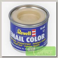 'Revell' Краска 14 мл 32314 бежевый матовый