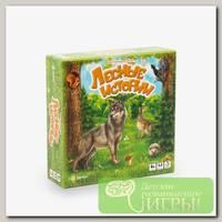 Игра настольная 'Эврикус' 'Лесные истории'.