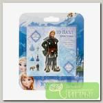 'Disney' 3D Пазл 'Холодное сердце' №2 16178 'Kristoff'