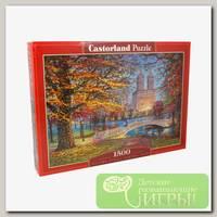 'Castorland' Пазл 1500 элемент. Центральный парк, Нью-Йорк