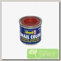 'Revell' Краска 14 мл 32330 огненно-красный матовый