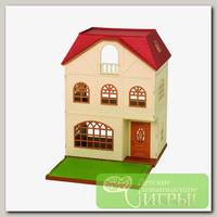 'Sylvanian Families' Набор 'Трехэтажный дом'