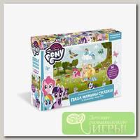 'My Little Pony' Пазл 11 элемент. 'Пикник'